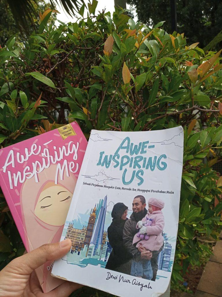 [Book Review] – Awe Inspiring Us